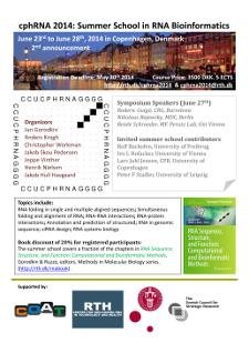 cph rna 2014 poster