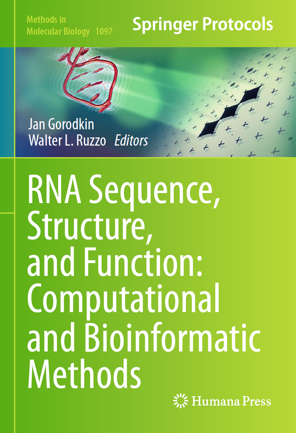 rna book frontpage