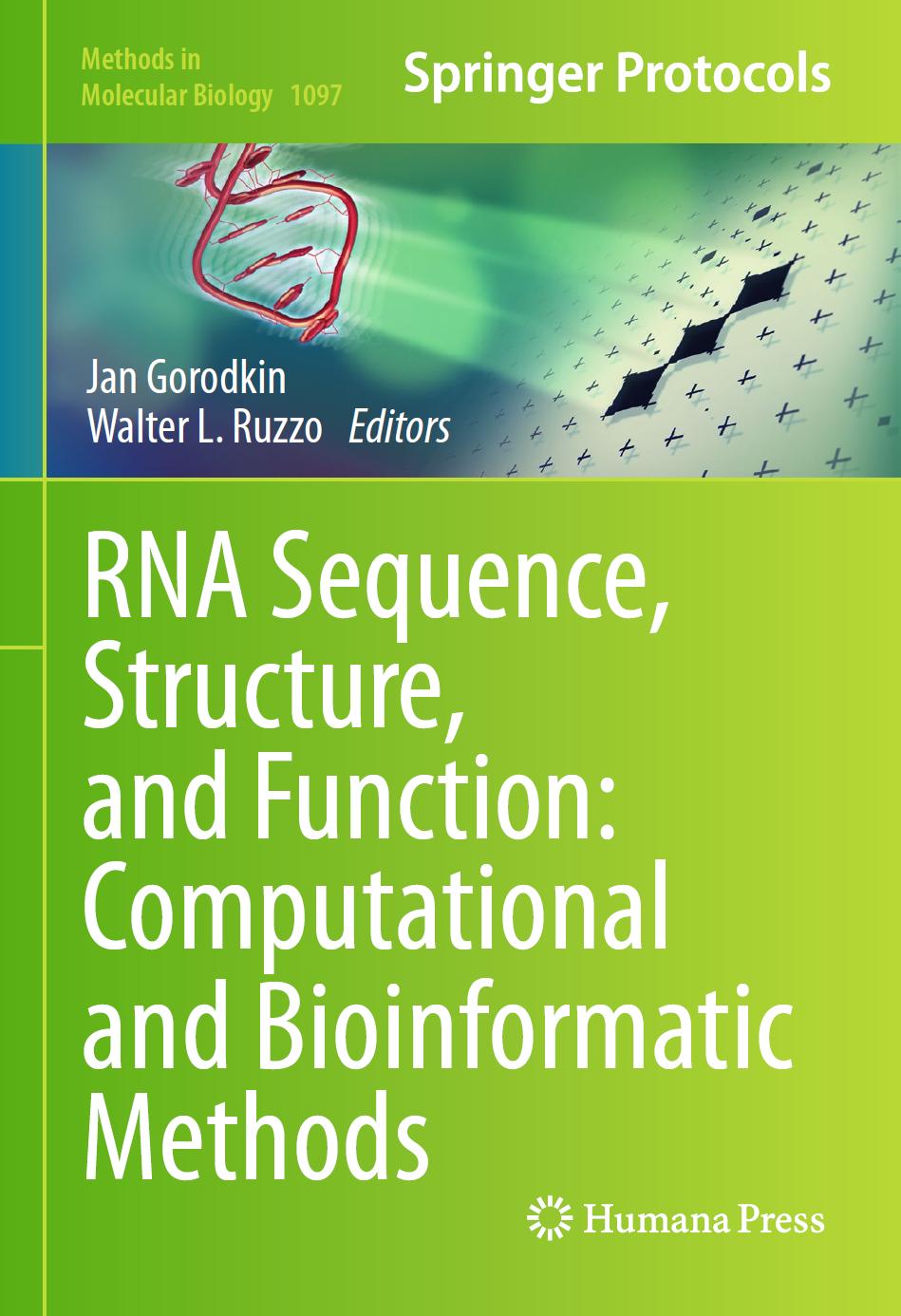 rna book cover